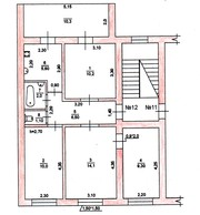 Продается или разменивается 4-х комнатная квартира