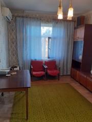 продам 1 комнатную квартиру в панельном доме на 3 этаже от хозяина